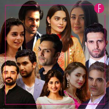 FUCHSIA awards 2020, 2020 dramas, pakistani dramas, pakistani artists, minal khan, hamza ali abbasi, ahad raza mir, osama tahir, sarah khan, emmad irfani, yumna zaidi