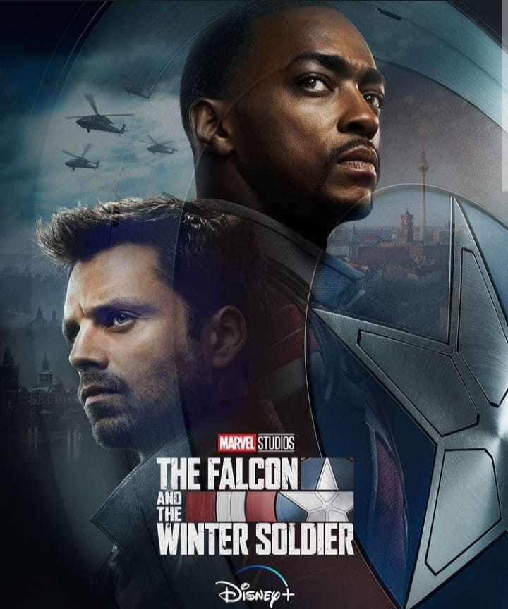 sebastian Stan, Anthony Mackie, winter soldier, bucky barnes, falcon, sam wilson, marvel, captain america, avengers