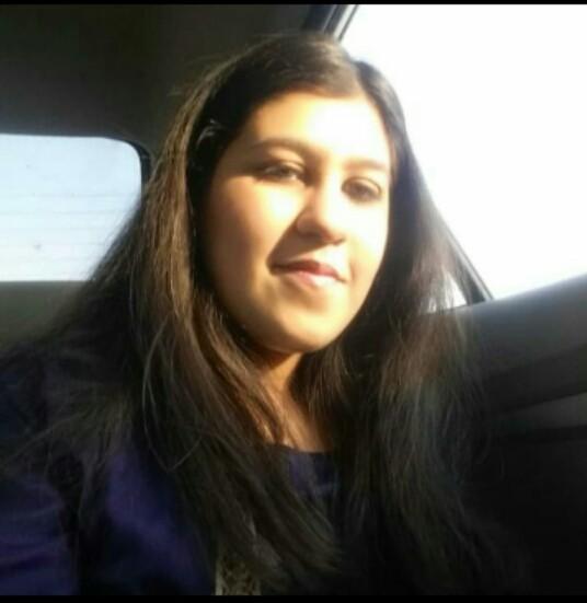 Zainab Mossadiq FUCHSIA Author