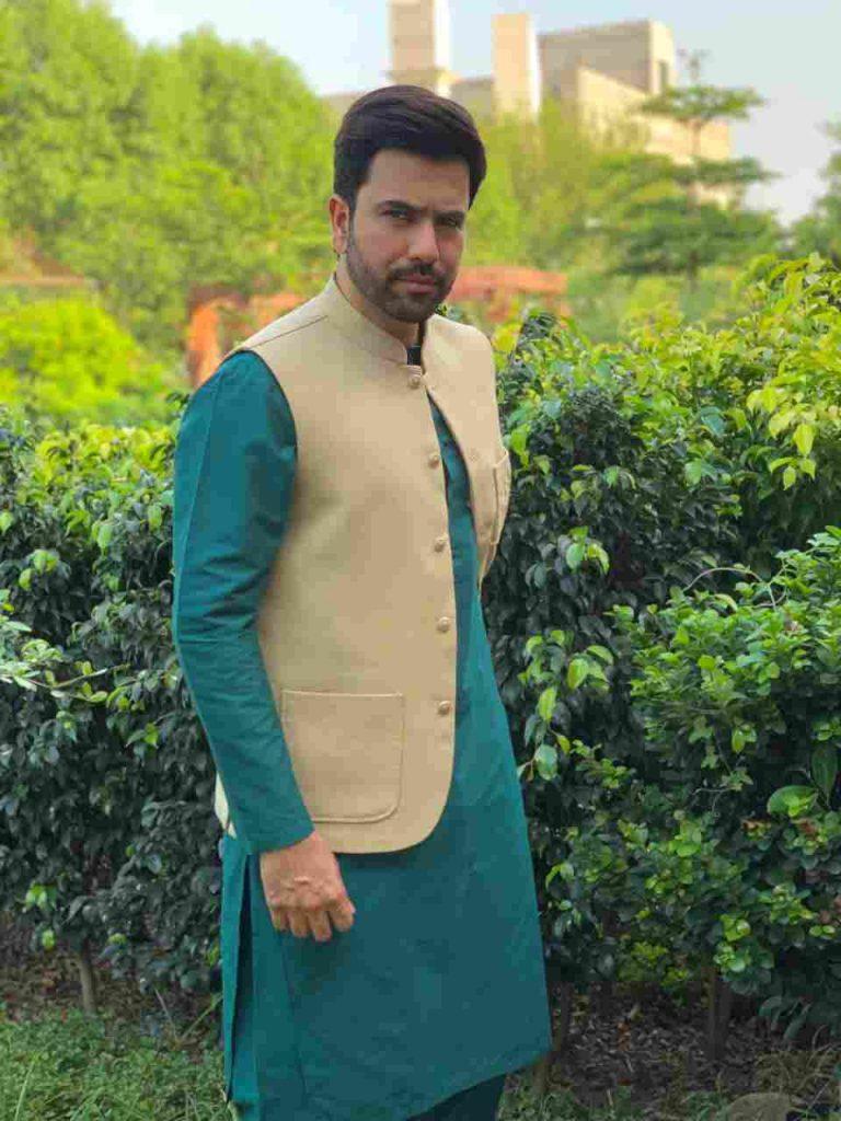Junaid Khan, Khuda aur Mohabbat 3