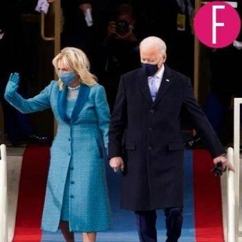 Joe Biden's inauguration