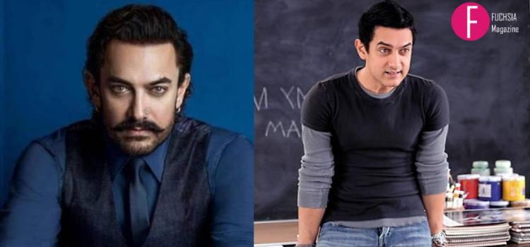 Aamir Khan, Aamir khan movies