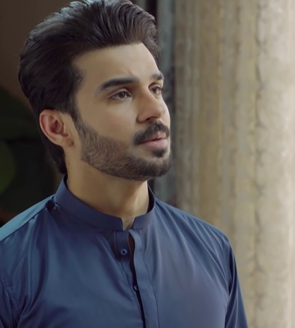 dunk drama on ary digital, fahad sheikh in dunk, pakistani drama