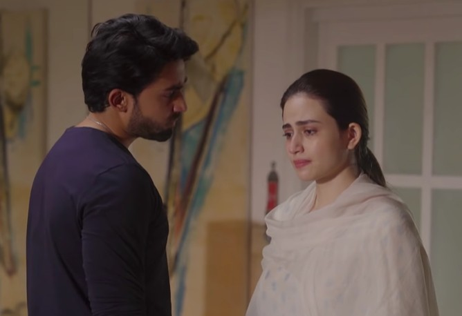 why dunk leaves us impressed, dunk drama on ary digital, Bilal abbas and sana javed in dunk drama