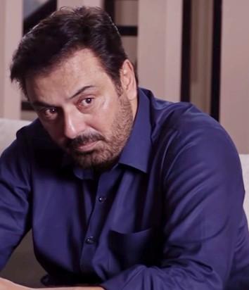 nauman ijaz as maqsood sahab in raqeeb se, raqeeb se on hum tv, Best actors this week
