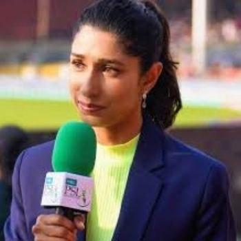 Commentator -Urooj Mumtaz
