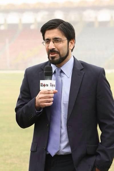 bazid khan, PSL commentator