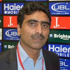 tariq saeed, psl commentator