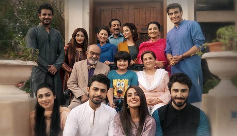 suno chanda, family group