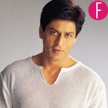 SRK celebrities
