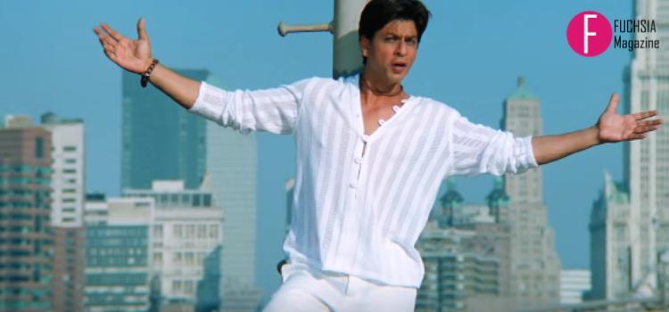 SRK Main Hoon Na
