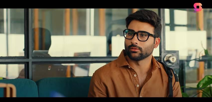 faizan sheikh in kahaani, see prime, short film