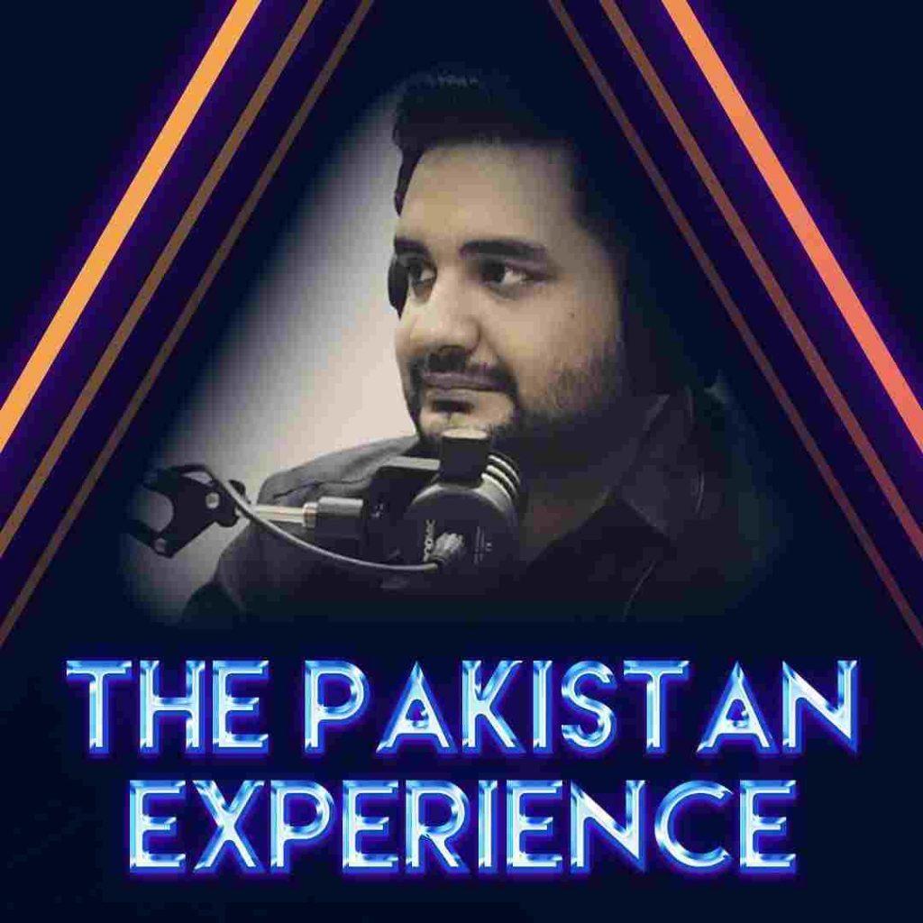 Pakistani podcast