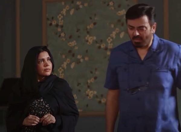 raqeeb se on hum tv, hadiqa kiani as sakina, nauman ijaz as Maqsood Sahab