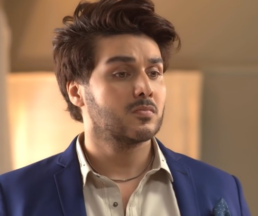 These Performances Truly Touched Our Hearts This Week!, ahsan khan in qayamat, qayamat drama on geo tv