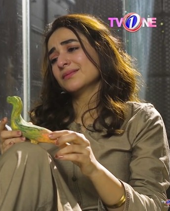 These Performances Truly Touched Our Hearts This Week!, Dil Na Umeed Toh Nahi, yumna zaidi as sumbul in dil na umeed toh nahi