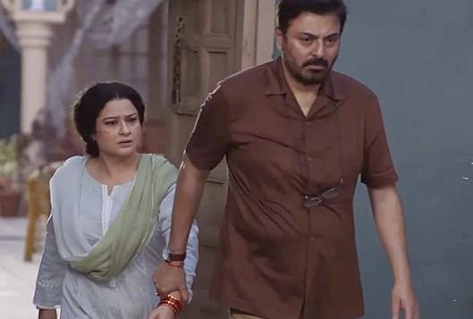 raqeeb se on hum tv starring sania saeed, nauman ijaz and hadiqa kiani