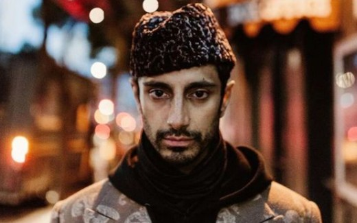 riz ahmed oscar nominee, desi attire, pakistani