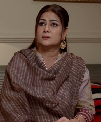 nida mumtaz in shehnai, actors who impressed this week