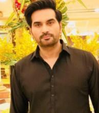 humayun saeed, actor singer, recipient of pride of performance award