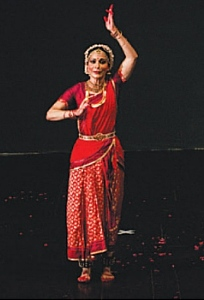 Indu Mariam Mitha, classical dance, dancer