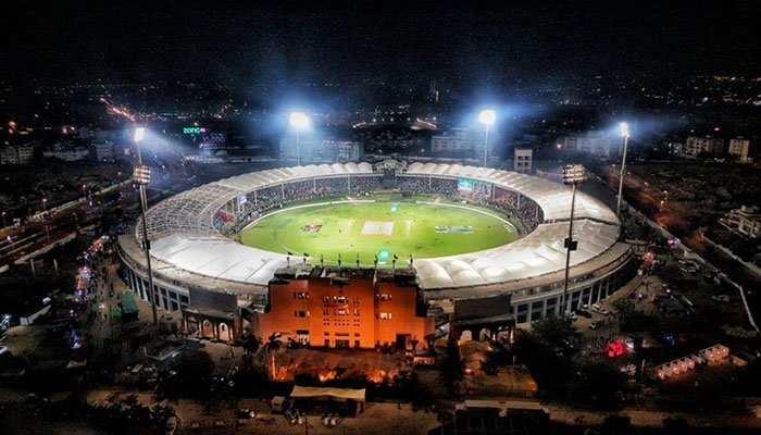 national stadium karachi, hbl psl 6