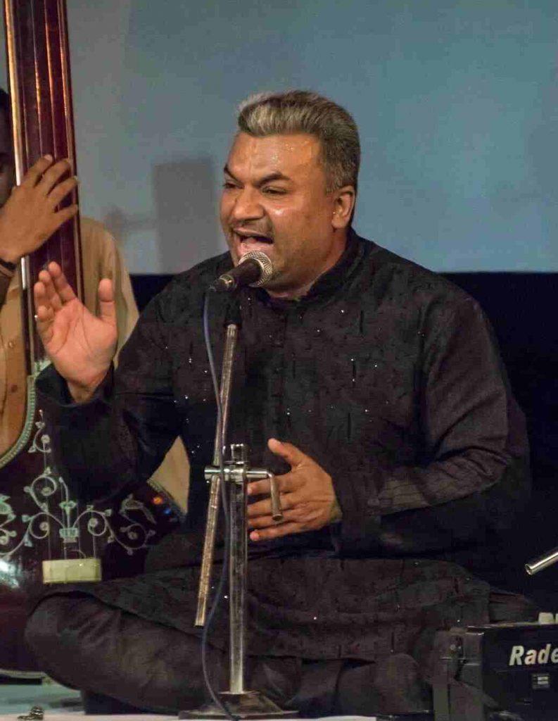 Ustad Ghulam Siraj Niazi, classical music