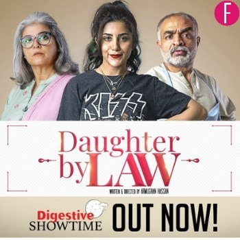 Daughter By Law, Short film, Sohail Ali Abro, Marina Khan, Pakistan, Culture