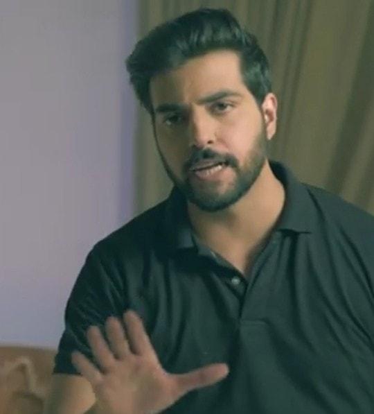 Best actors, Pakistani drama's, Lollywood, Furqan Qureshi