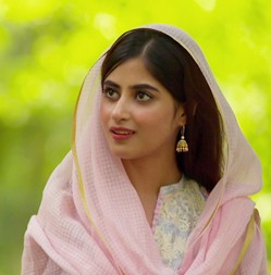 sajal aly in yakeen ka safar, strong female characters