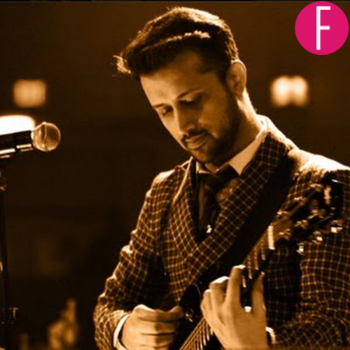Atif Aslam, bollywood, songs, music, pakistani, playlist