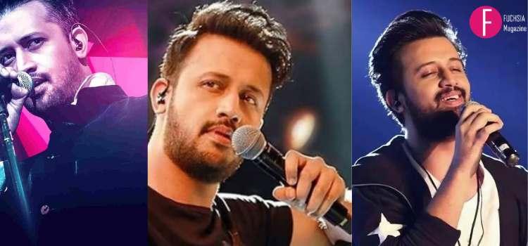 spotify, Atif Aslam, songs, music, pakistani, playlist