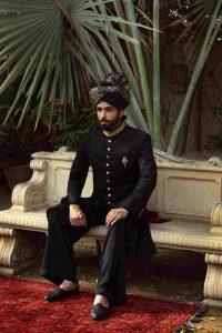 azfar rehman, azfar rehman in amir adnan, amir adnan wedding wear