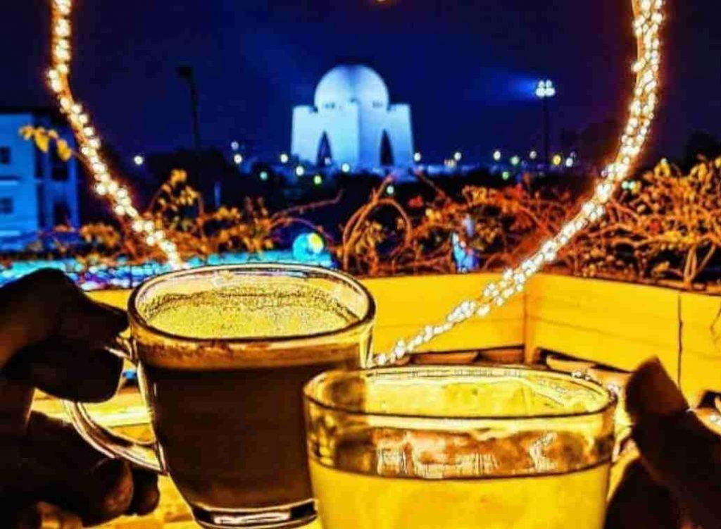 Restaurants, Food, Karachi, Café, Coffee, Hotspots, New Places, Bakery