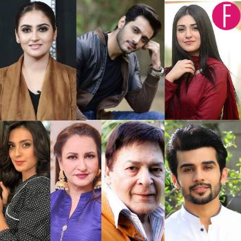 Best actors, raqeeb se, dunk, fitoor, pakistani actors, dramas