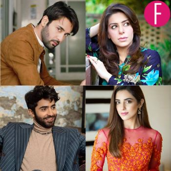 actors who impressed, best actors, uzma hassan, maya ali, affan waheed, sheheryar munawar