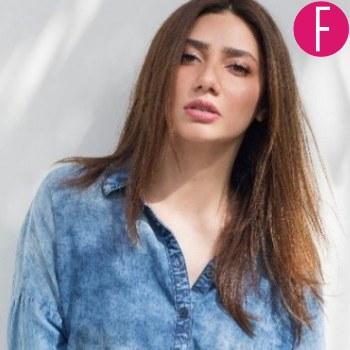 mahira khan, natural makeup, no makeup look, summers