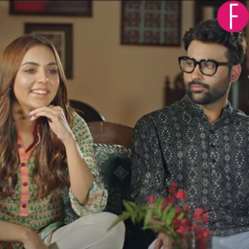 kahaani, short film on see prime starring faizan sheikh and Maryam noor