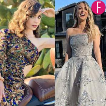 golden globes 2021, red carpet looks, fashion at the golden globes, best dressed at golden globes 2021