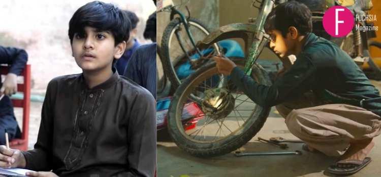 yumna zaidi, dil na umeed toh nahi, jamshed in DNUTN, ustad shortfilm starring yasir nawaz, anas, child labor