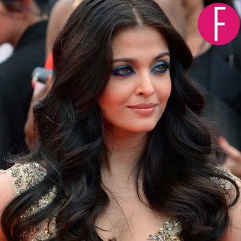 Aishwarya rai, blow dry hair, style inspo