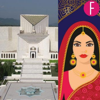 supreme court of pakistan, supreme court ruling on jahez as wife's property, marriage rights, shariah law, women rights