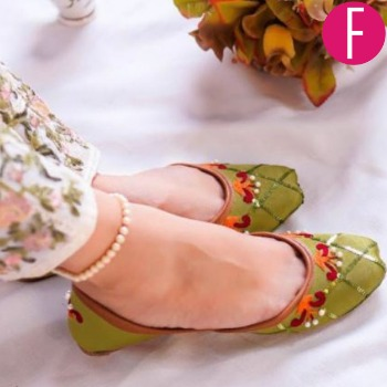 local brands, khussay, pakistani traditional shoes