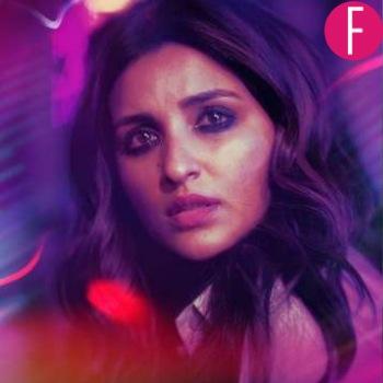Parineeti chopra in the girl on the train, parineeti chopra as mira kapoor, The Girl On The Train on Netflix