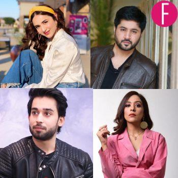yumna zaidi, imran ashraf, bilal abbas, yasra rizvi, dunk, dil na umeed toh nahi, raqs e bismil, top actors, best performances