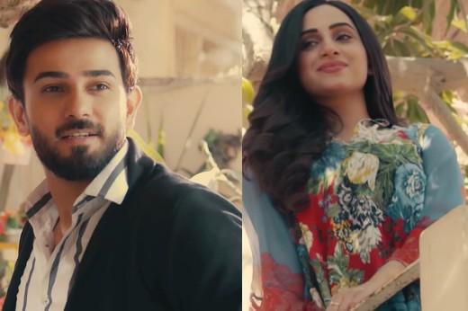 See Prime's short film Dil kya karey, Ali ansari and Inaya Khan short film