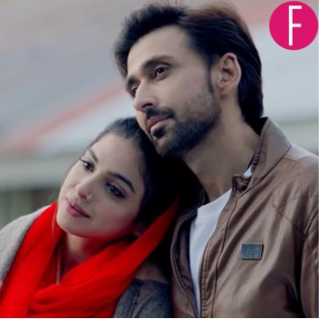 sonya hussyn and sami khan in saraab, saraab on hum tv, mental health awareness