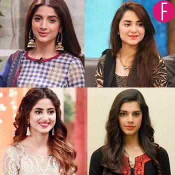 4 Women In Pakistani Dramas Who Defied Norms, sajal aly, mawra hocane, yumna zaidi, sanam saeed,