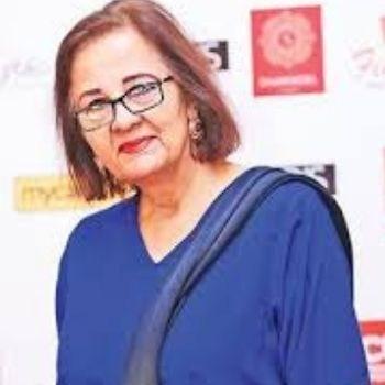 Sahira Kazmi Picture