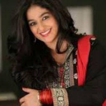 Nadia Jamil Picture